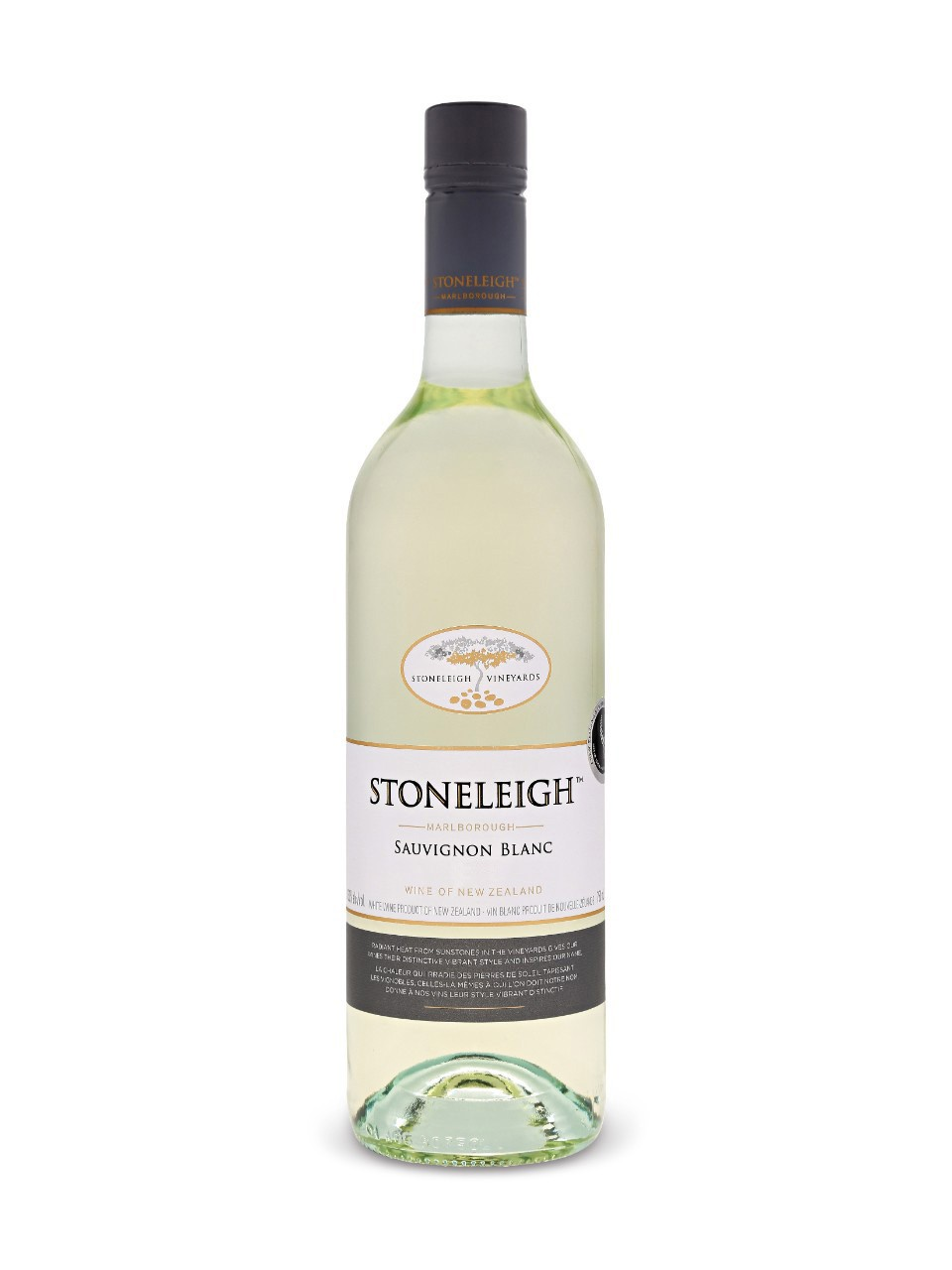 Image for Stoneleigh Marlborough Sauvignon Blanc from LCBO