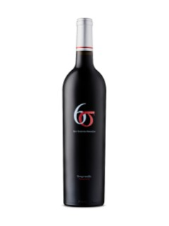 Six Sigma Ranch Reserve Tempranillo 2012