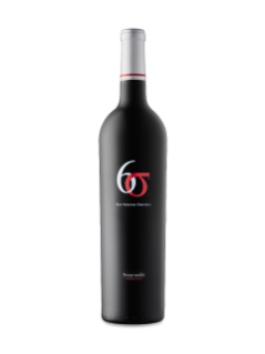 Six Sigma Ranch Reserve Tempranillo 2013