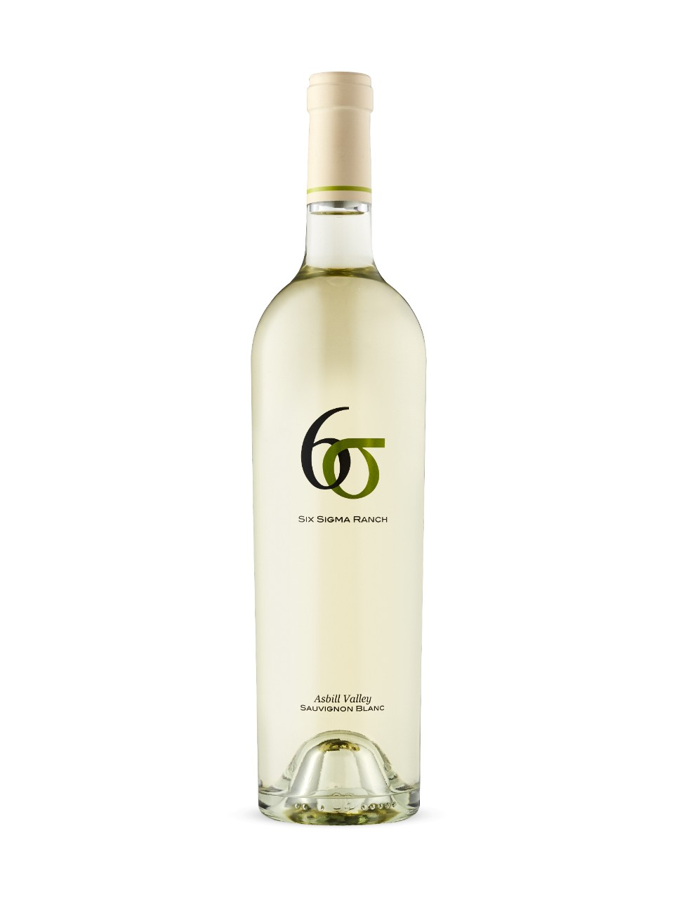 Sauvignon Blanc Asbill Valley Six Sigma Ranch 2015