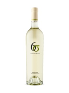 Six Sigma Asbill Valley Lake County Sauvignon Blanc 2015