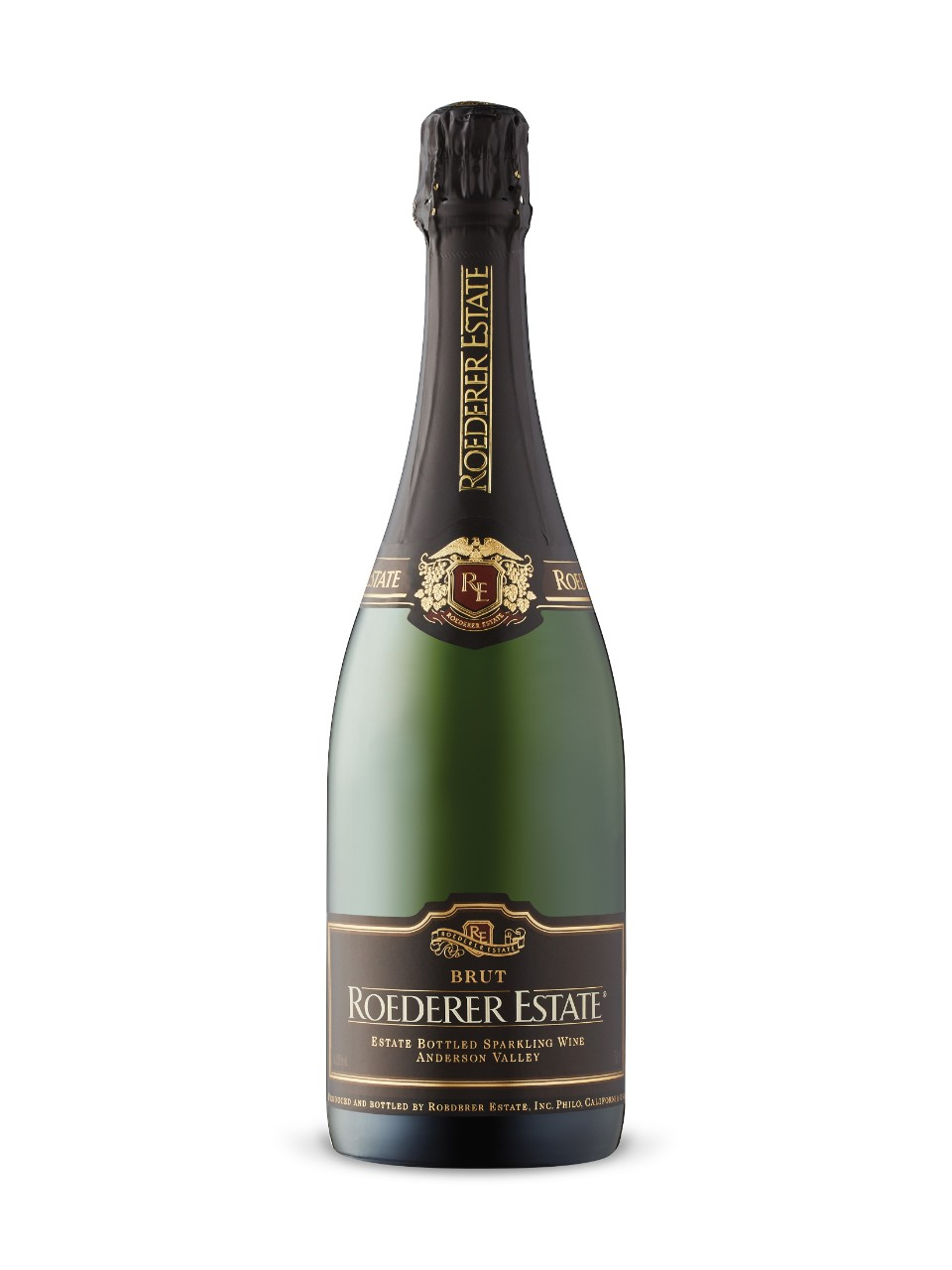 Image for Roederer Estate Brut Sparkling from LCBO