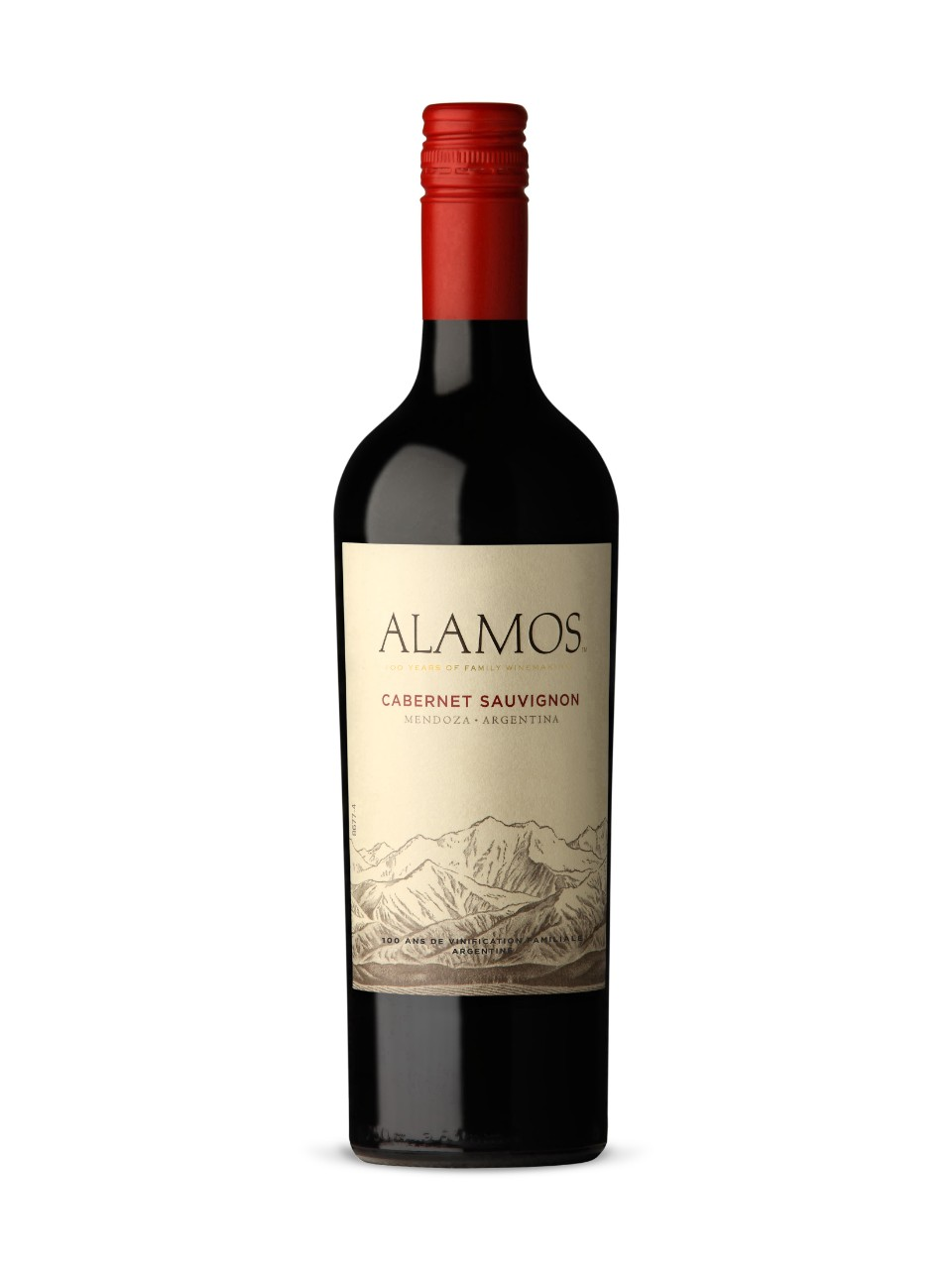 Image for Alamos Cabernet Sauvignon from LCBO