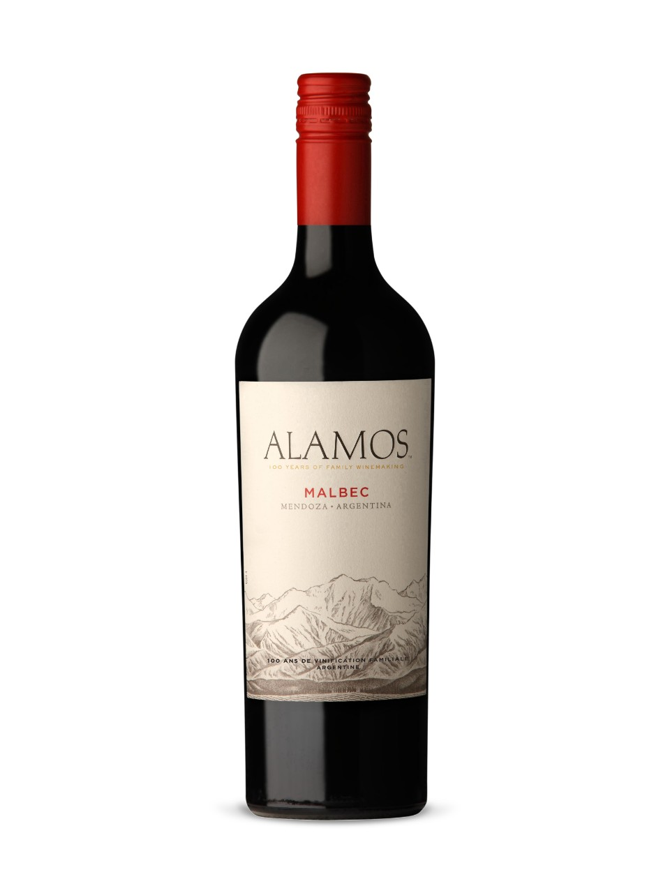 Image for Alamos Malbec from LCBO