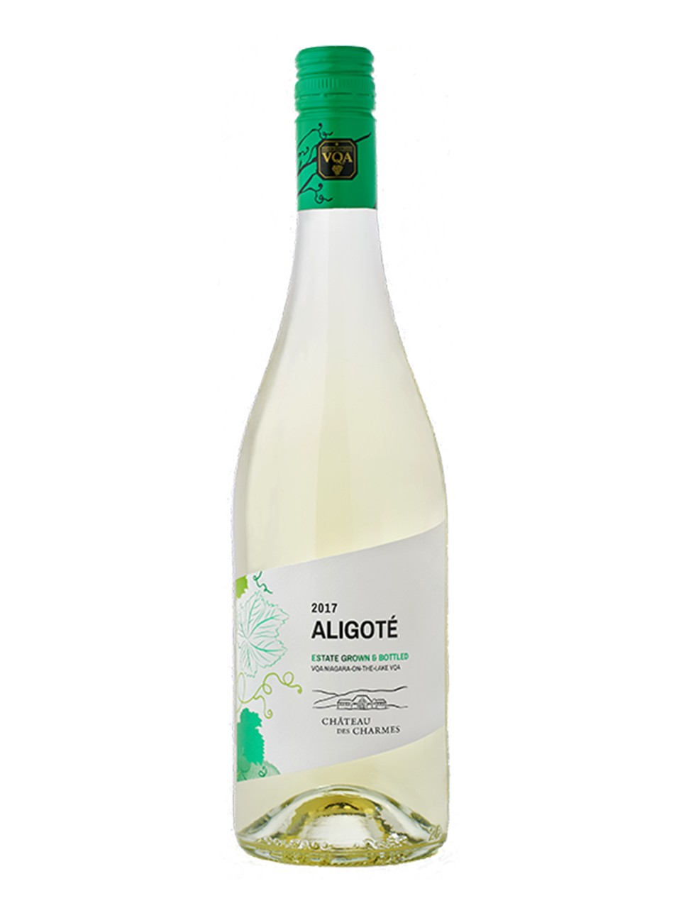 Image for Château des Charmes Aligoté VQA from LCBO