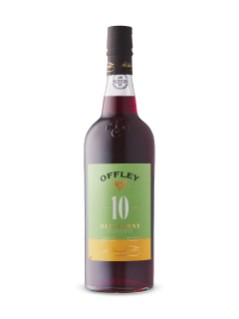 Offley 10-Year-Old Tawny Port