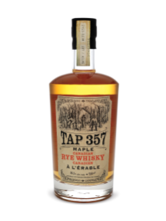 Tap 357 Maple Whisky