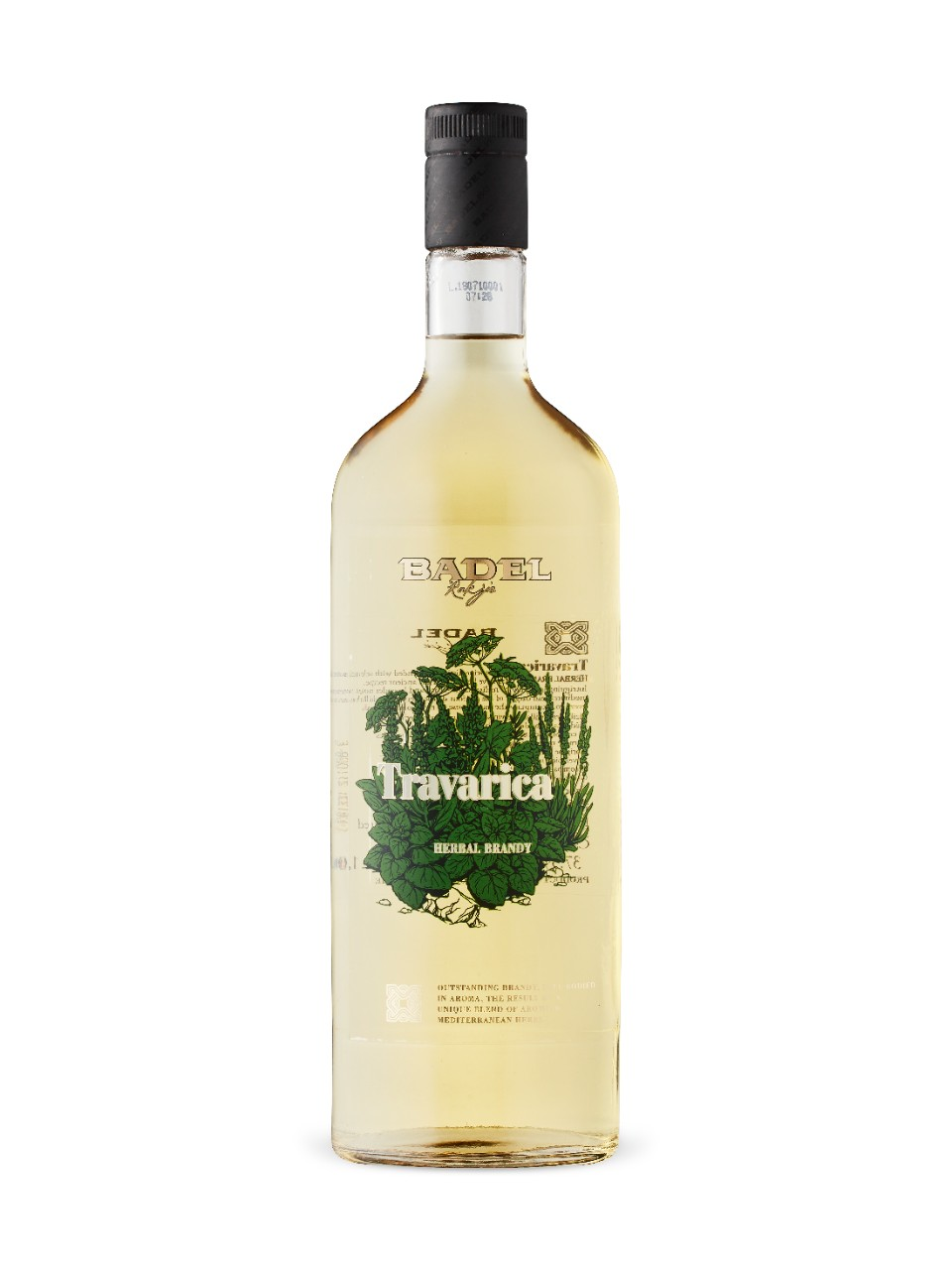 Image for Badel Travarica from LCBO