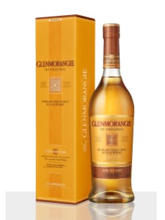 Glenmorangie Original Highland Single Malt Scotch Whisky
