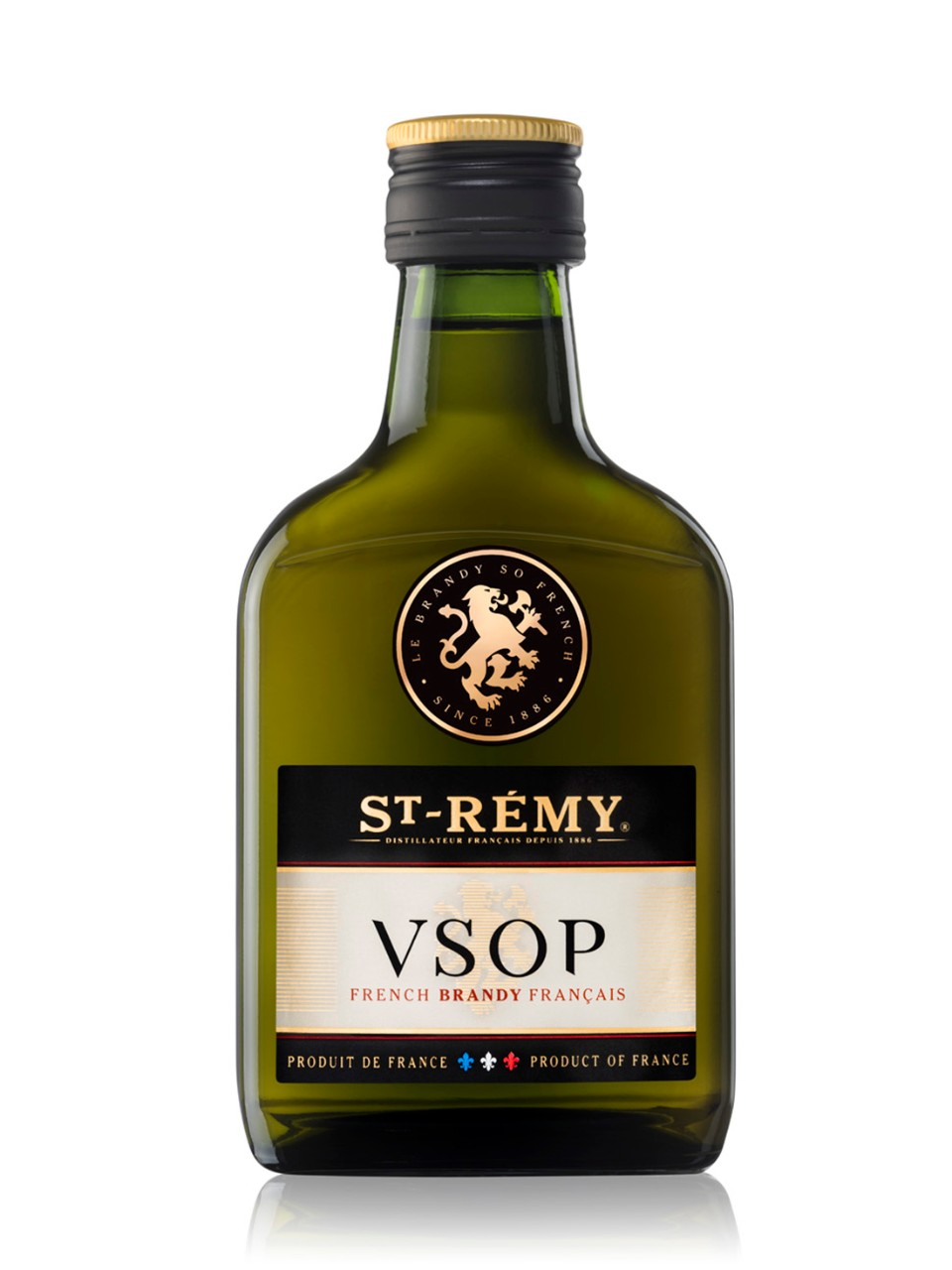Image for St Remy VSOP Brandy from LCBO