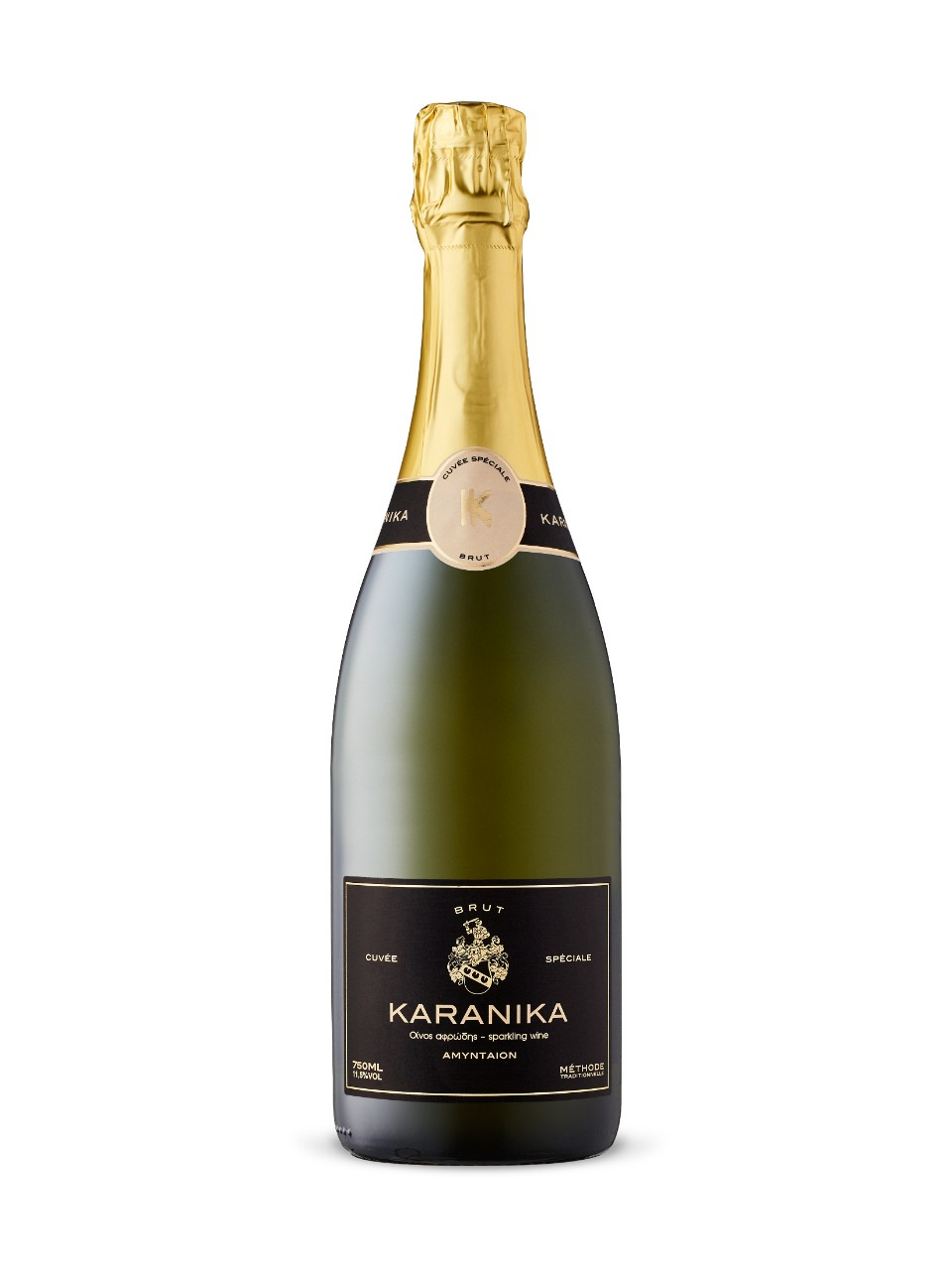 Image for Karanika Brut from LCBO
