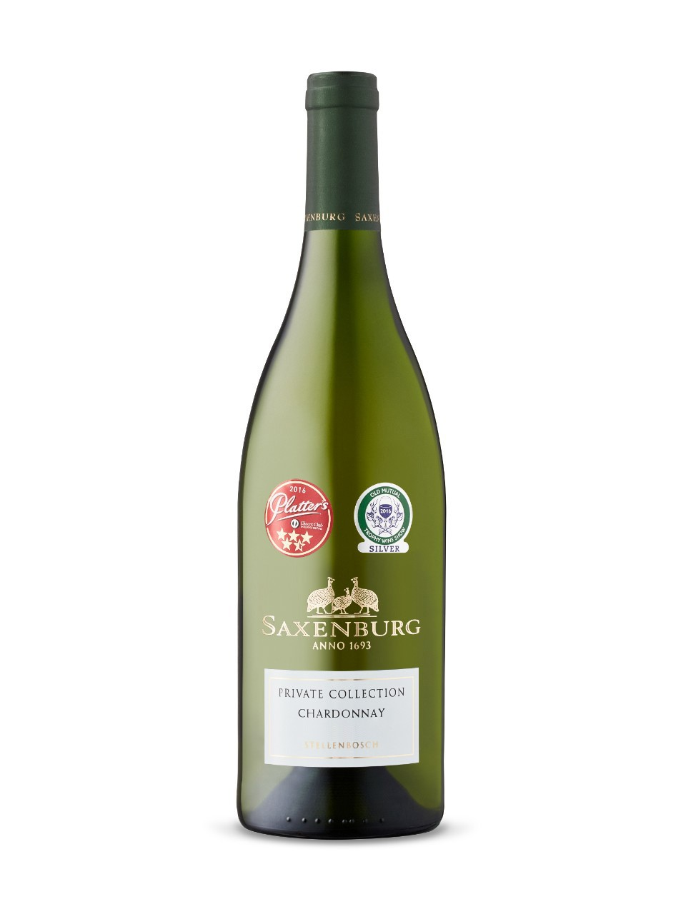 Image for Private Collection Chardonnay 2013 from LCBO