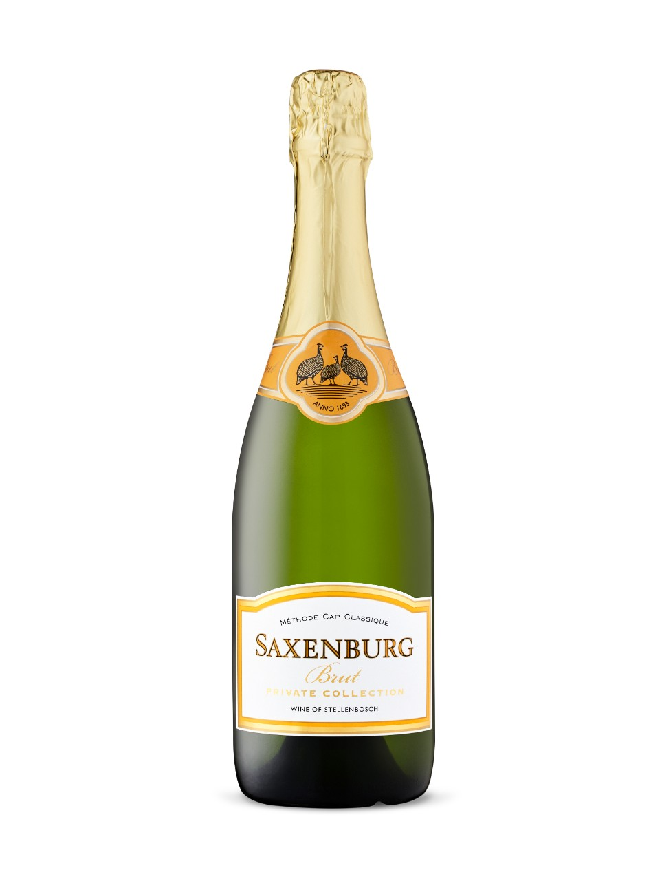 Image for Methode Cap Classique from LCBO