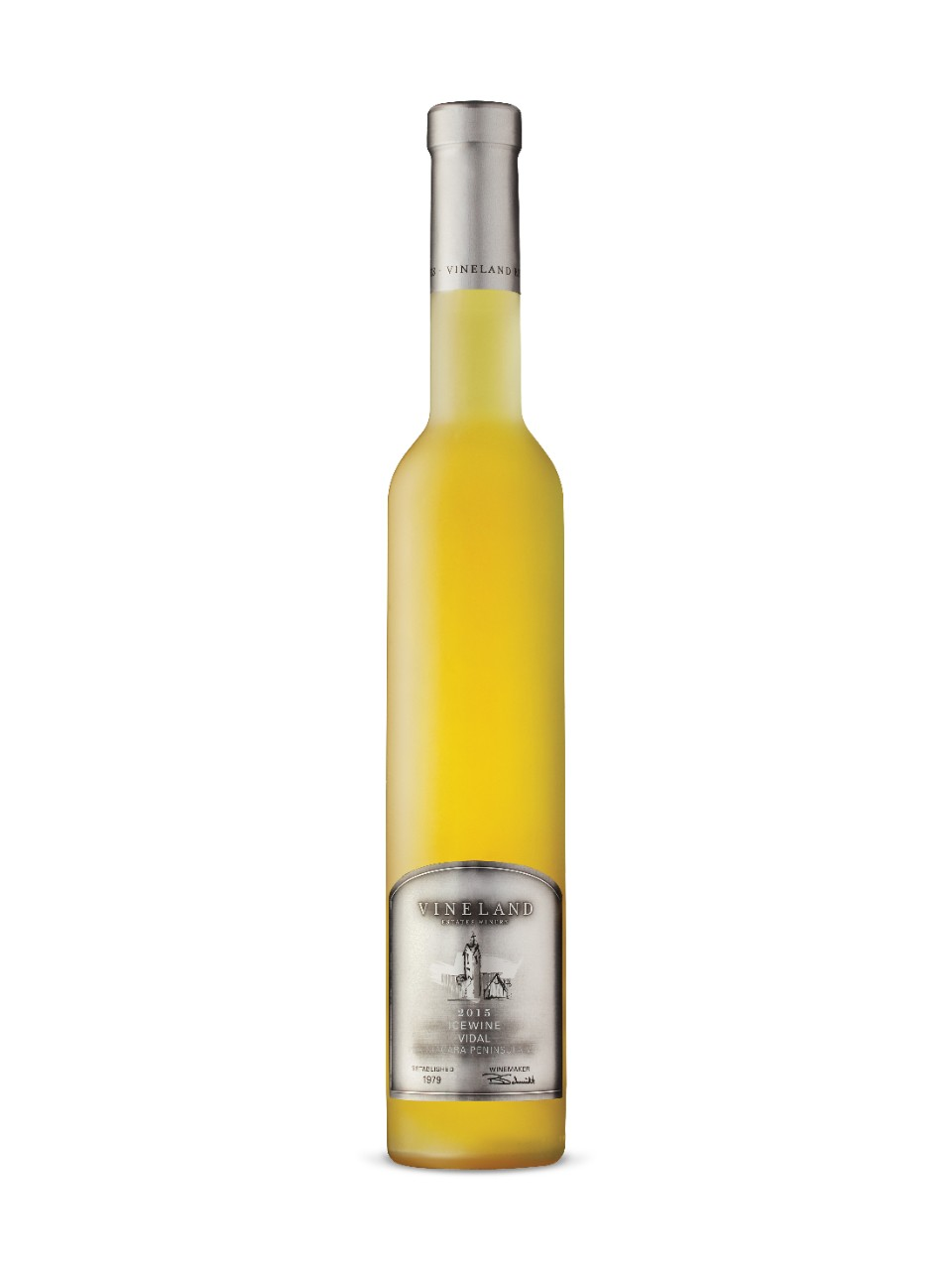 Image for Vineland Estates Vidal Icewine 2015 from LCBO