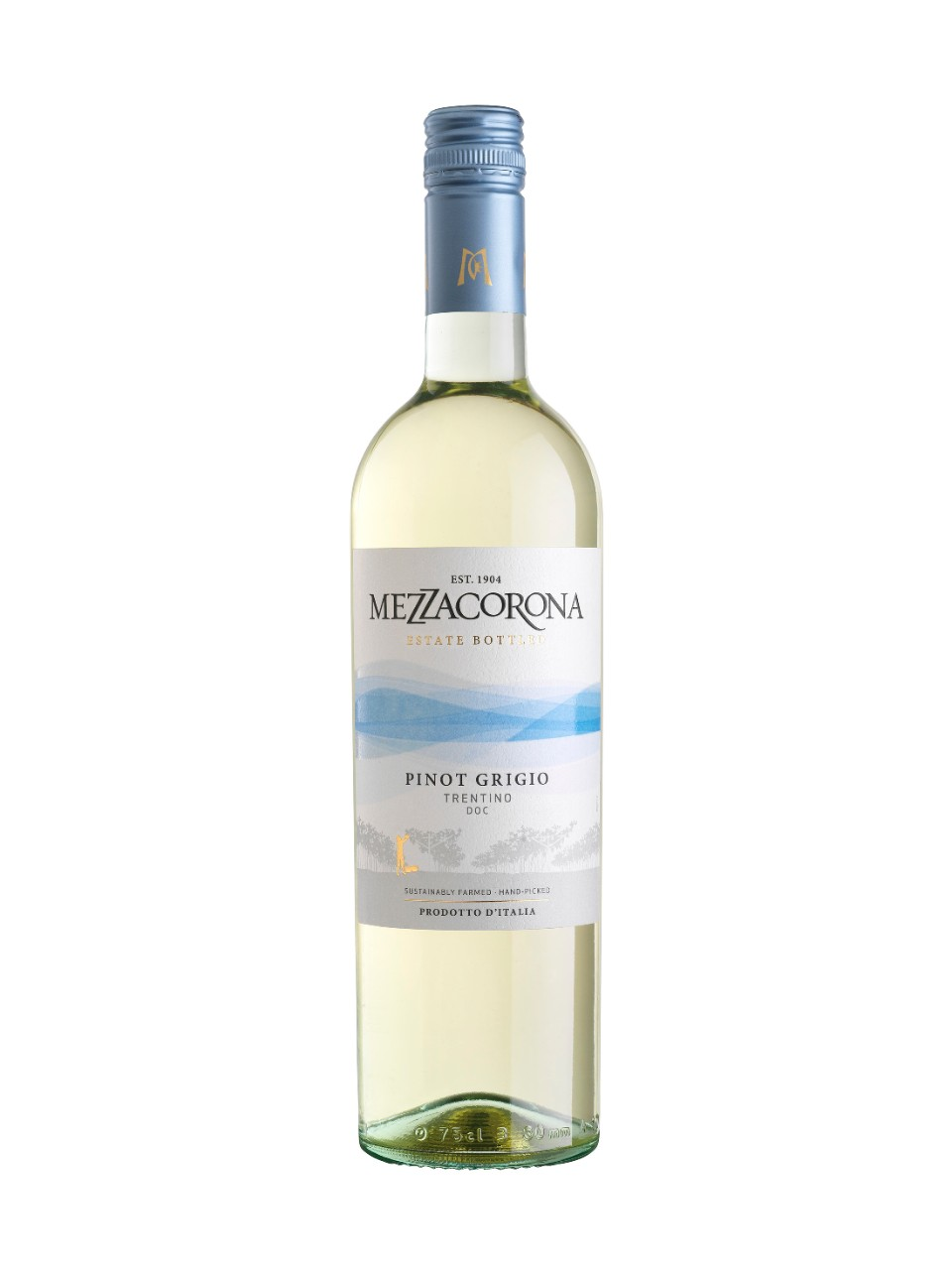 Image for Mezzacorona Pinot Grigio from LCBO
