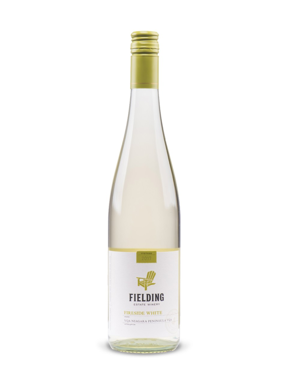 Image for Fielding Fireside White VQA from LCBO