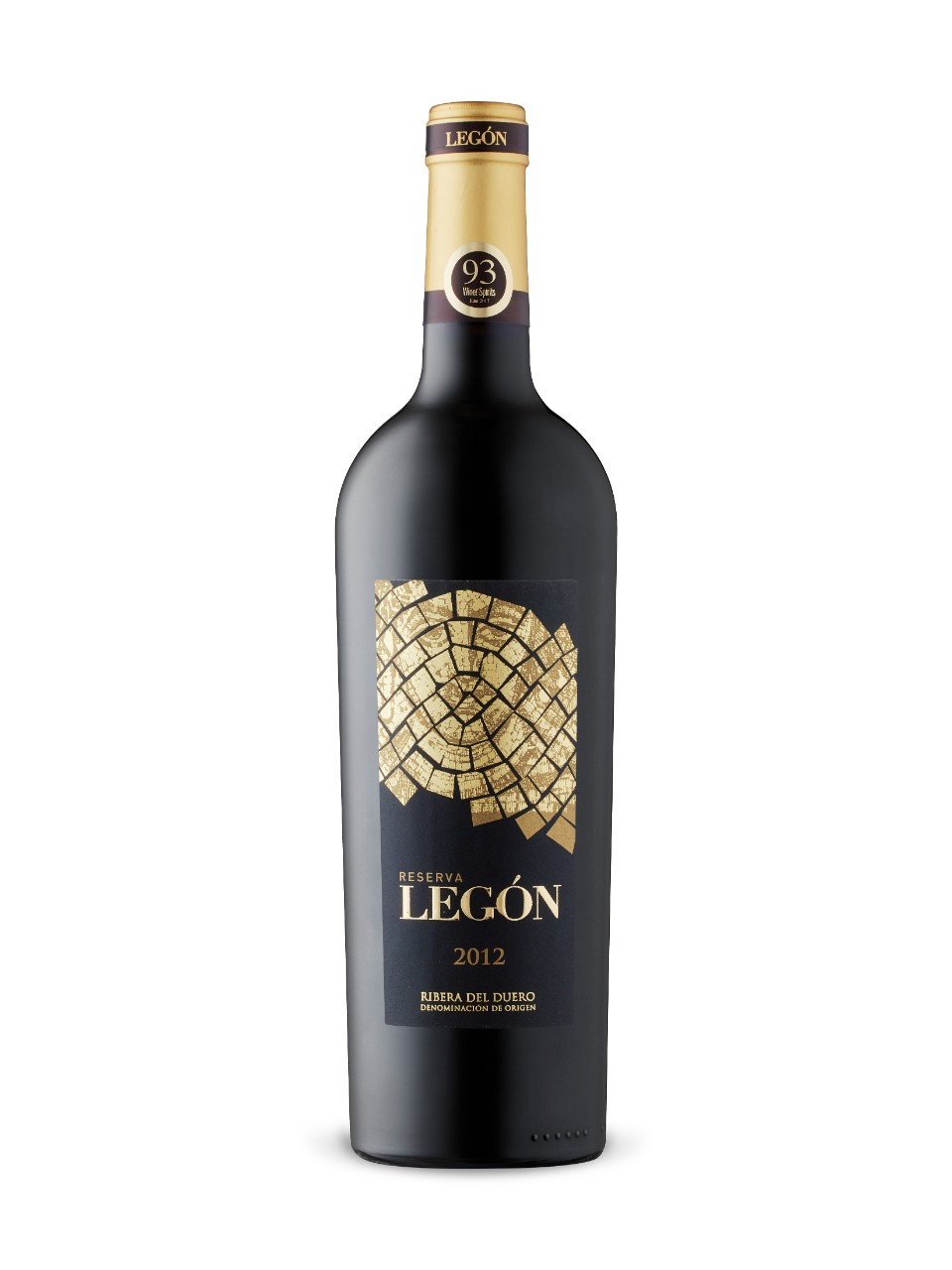 Image for Legón Reserva 2012 from LCBO