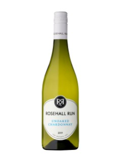 Rosehall Run Chardonnay VQA Liberated