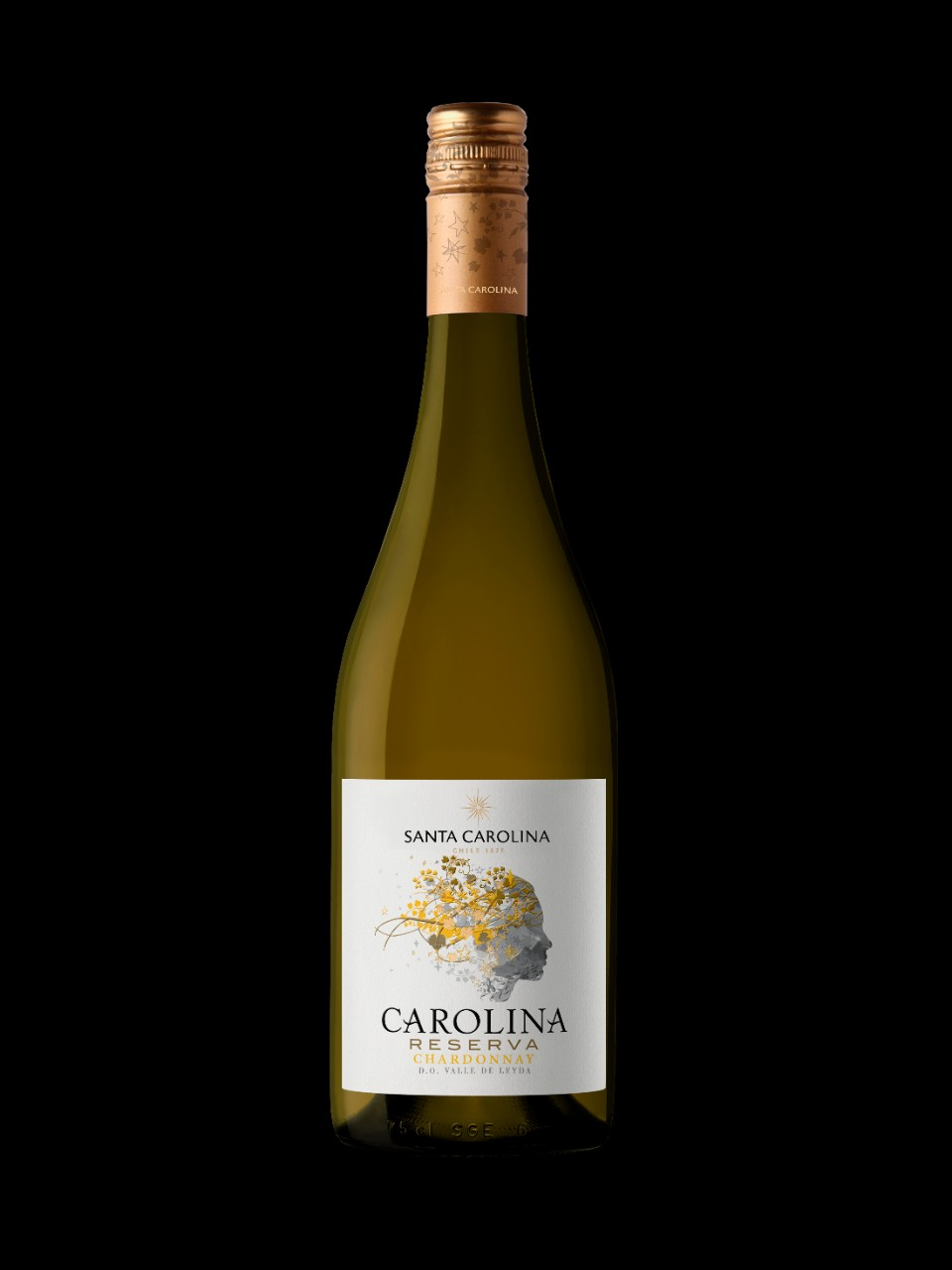Image for Santa Carolina Reserva Chardonnay from LCBO