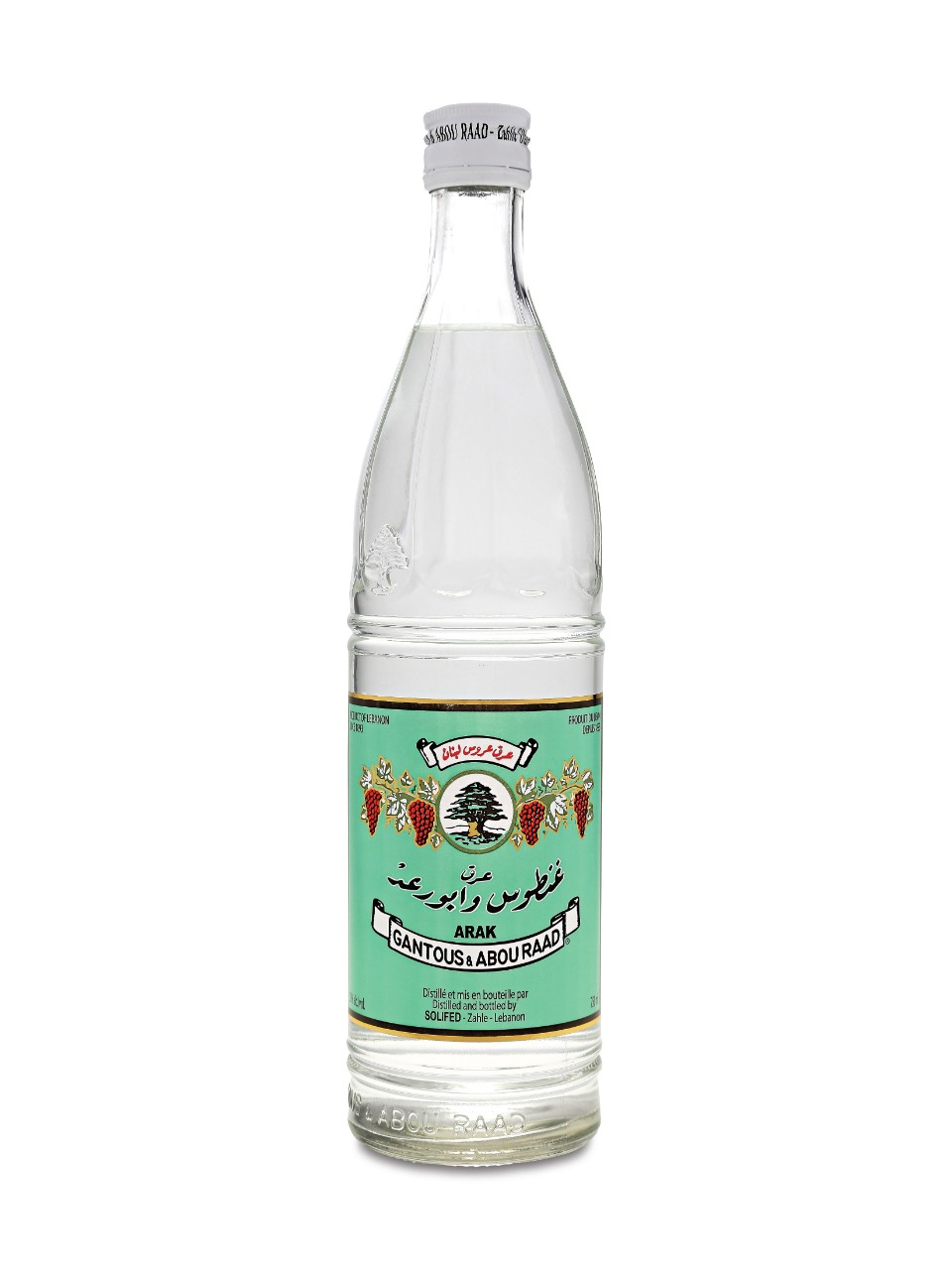 Image for Arak Of Lebanon from LCBO