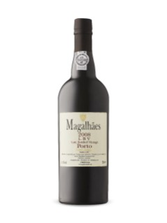 Porto LBV Magalhaes 2008