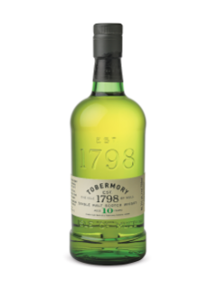Tobermory 10 Year Old Scotch Malt