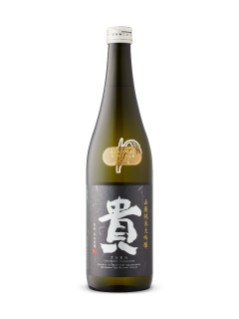 Taka Junmai Daiginjo Black Diamond Label