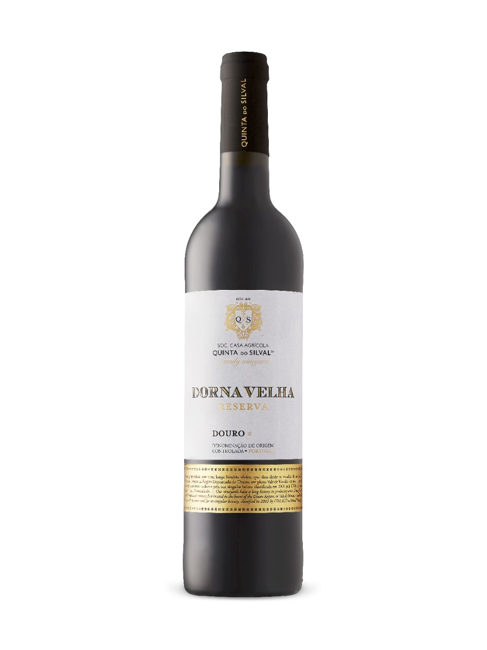 Image for Dorna Velha Reserva Tinto from LCBO