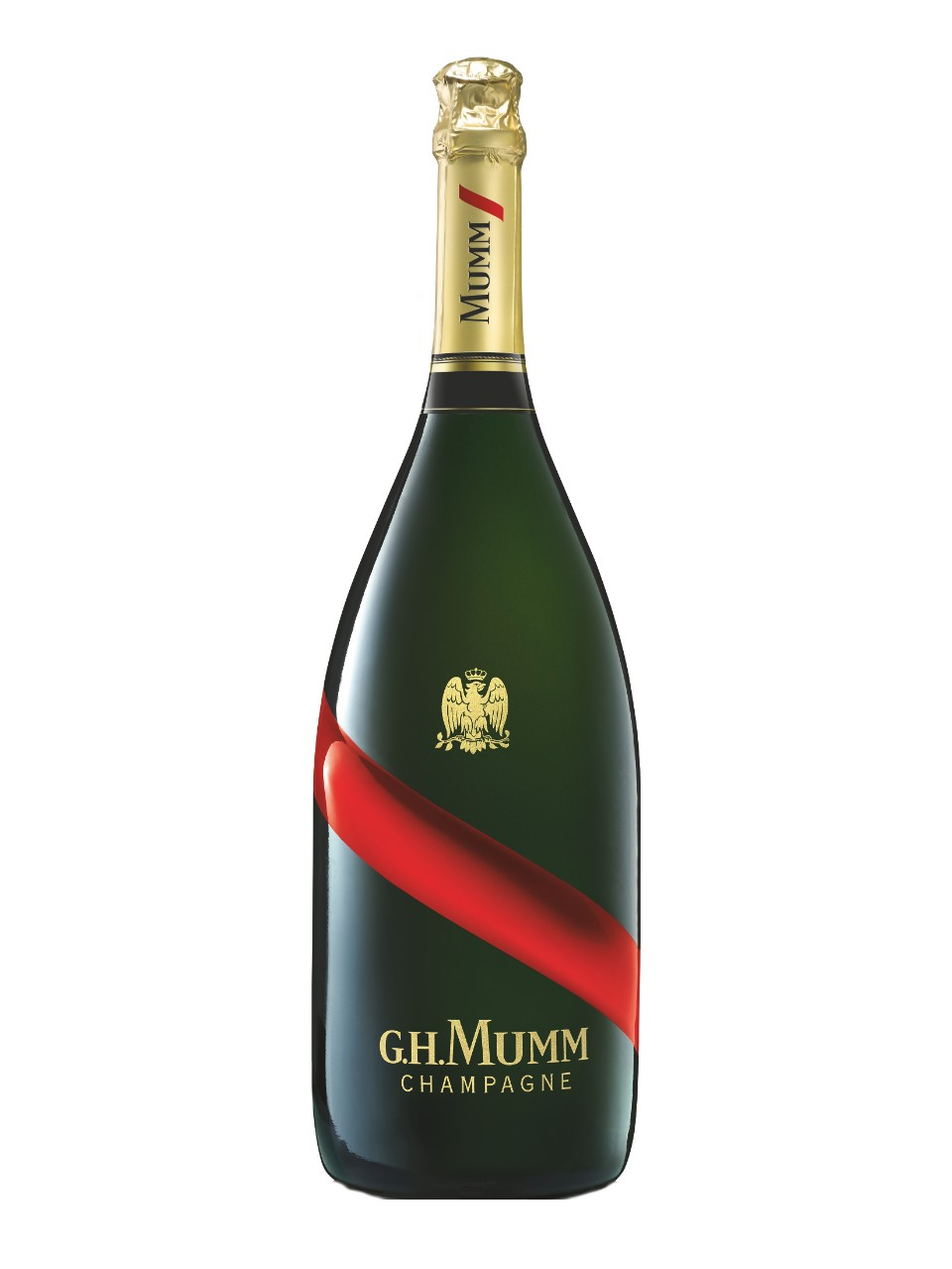Mumm Cordon Rouge Brut Champagne from LCBO