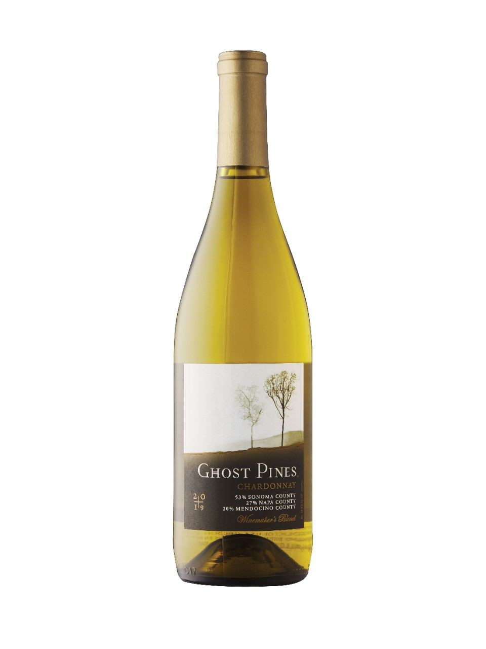 Chardonnay Winemaker's Blend Ghost Pines