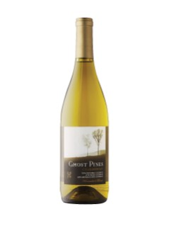 Ghost Pines Winemaker's Blend Chardonnay