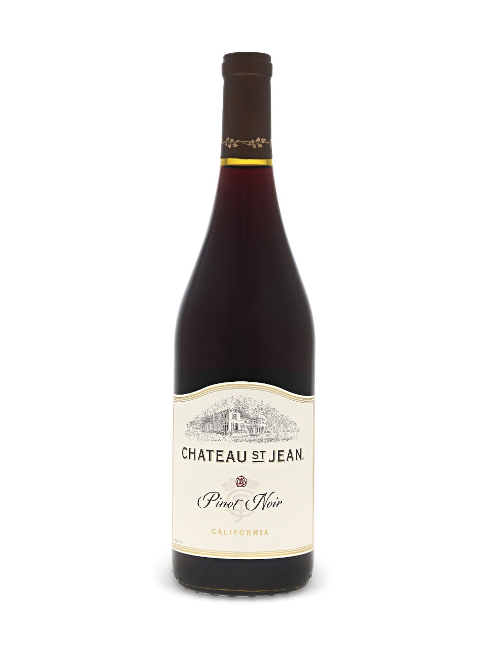 Image for Chateau St. Jean Pinot Noir from LCBO