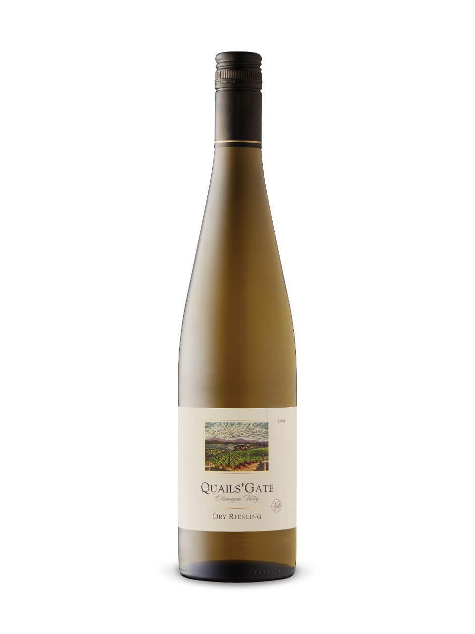 Image for Quails' Gate Dry Riesling 2018 from LCBO