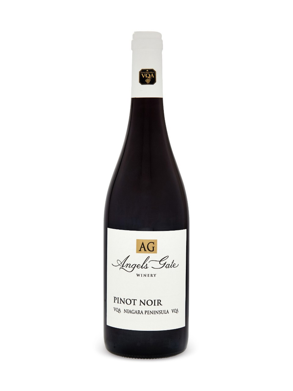 Image for Angels Gate Pinot Noir VQA from LCBO