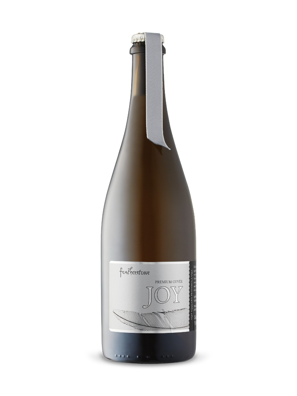 Image for Featherstone Joy Premium Cuvée Sparkling 2013 from LCBO