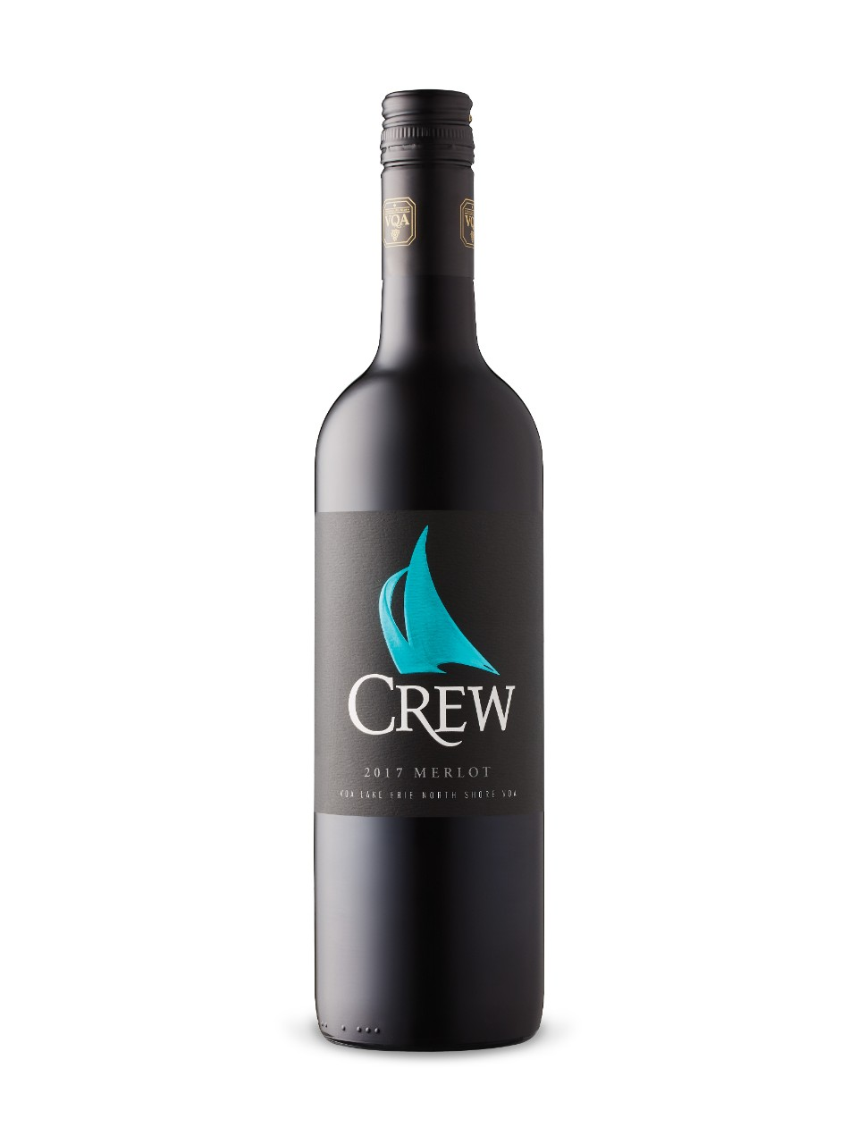 Image for CREW Merlot 2016 from LCBO