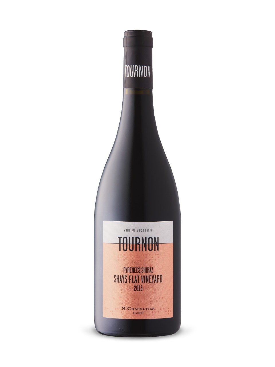 Tournon Shays Flat Vineyard Shiraz 2013 from LCBO