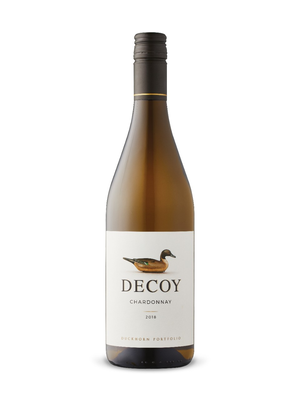 Image for Decoy Sonoma County Chardonnay 2016 from LCBO