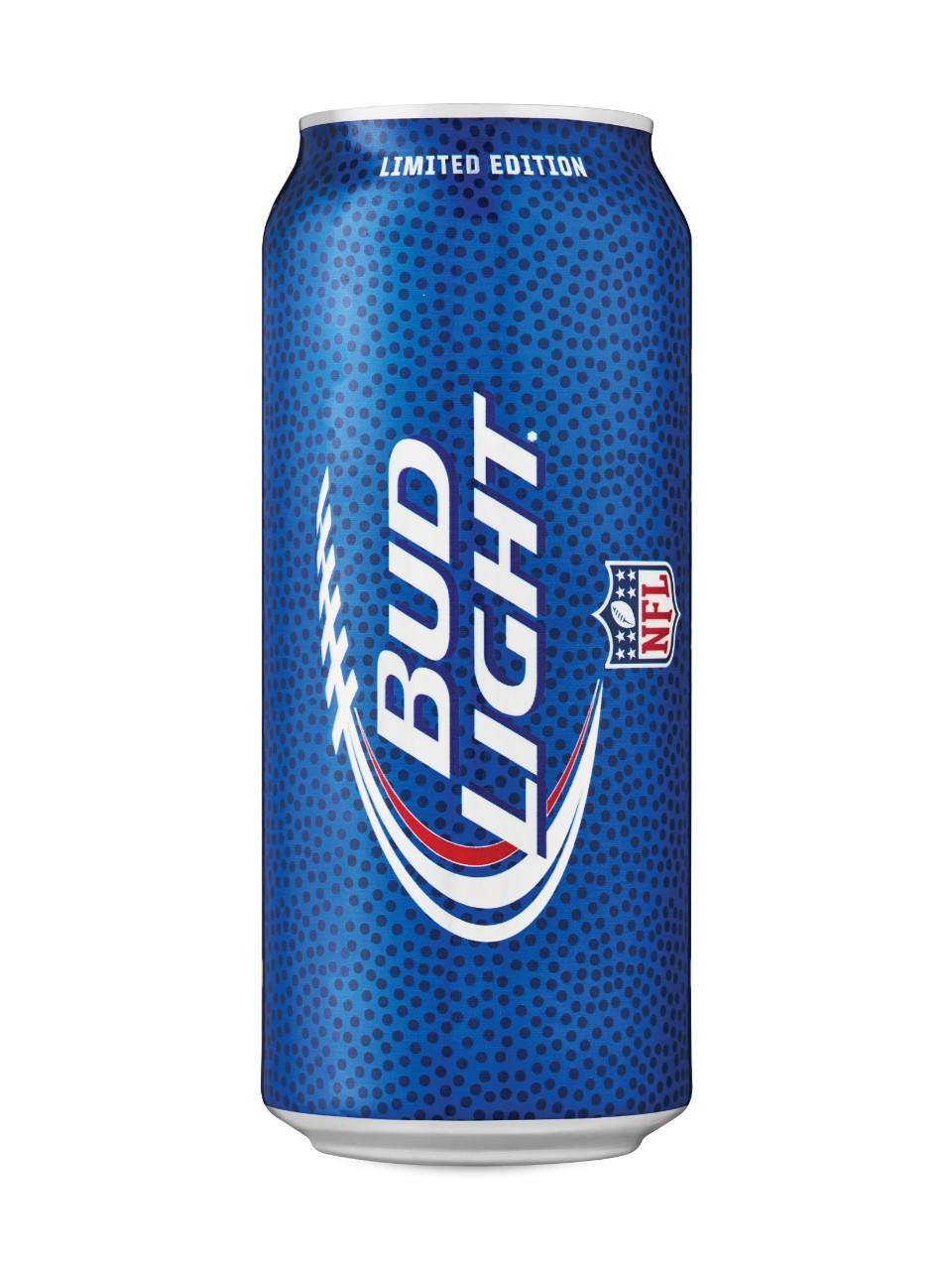 Bud Light ...