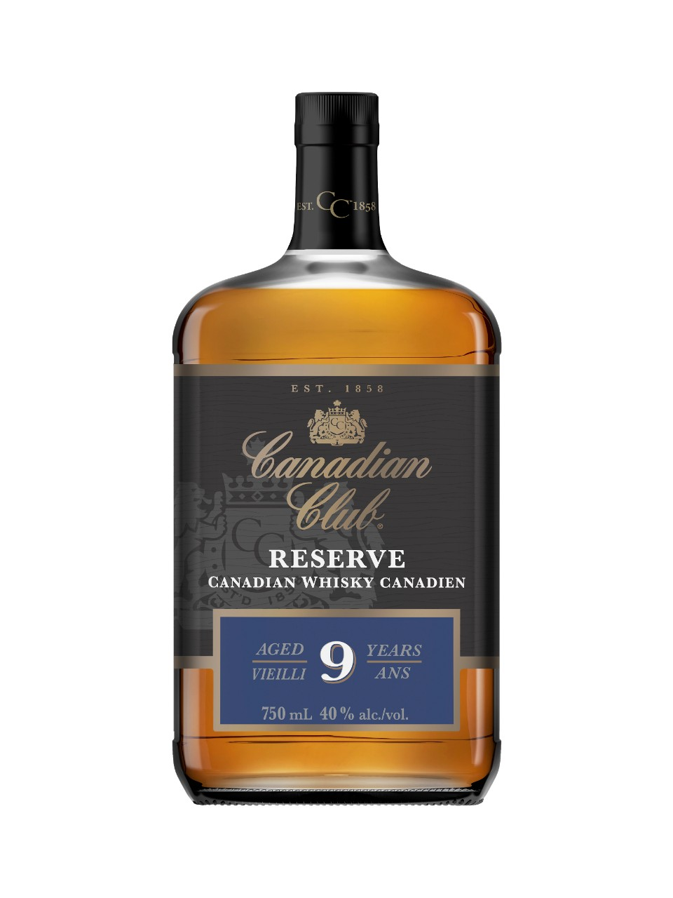 Canadian Club Reserve