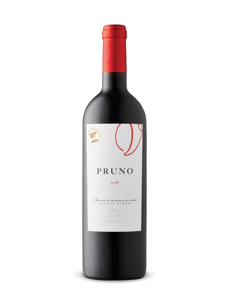 Villacreces Pruno 2018 from LCBO