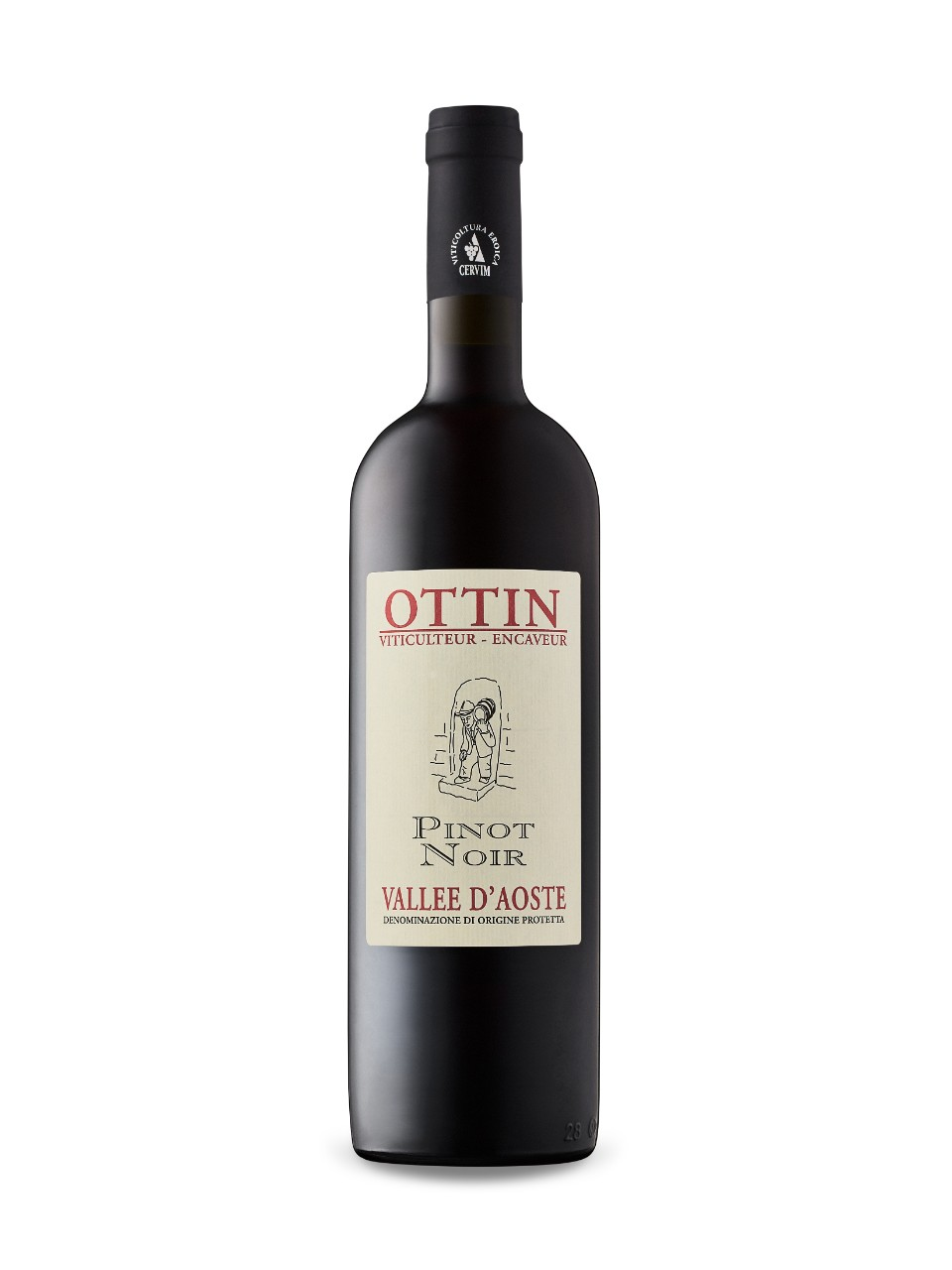 Image for Ottin Pinot Noir Vallee D'Aoste 2014 from LCBO