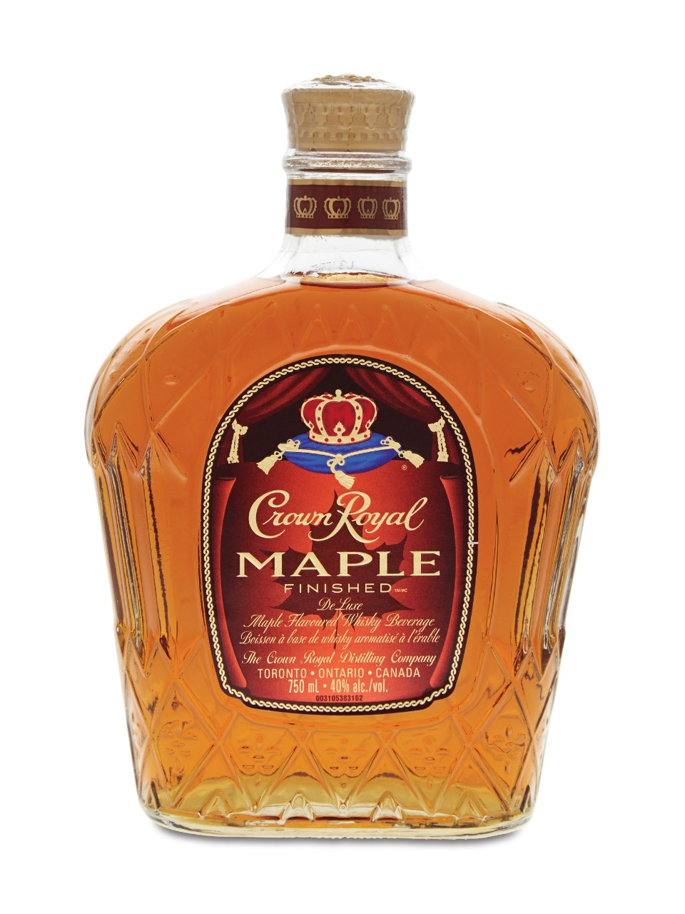 Image for Crown Royal Maple Finished from LCBO