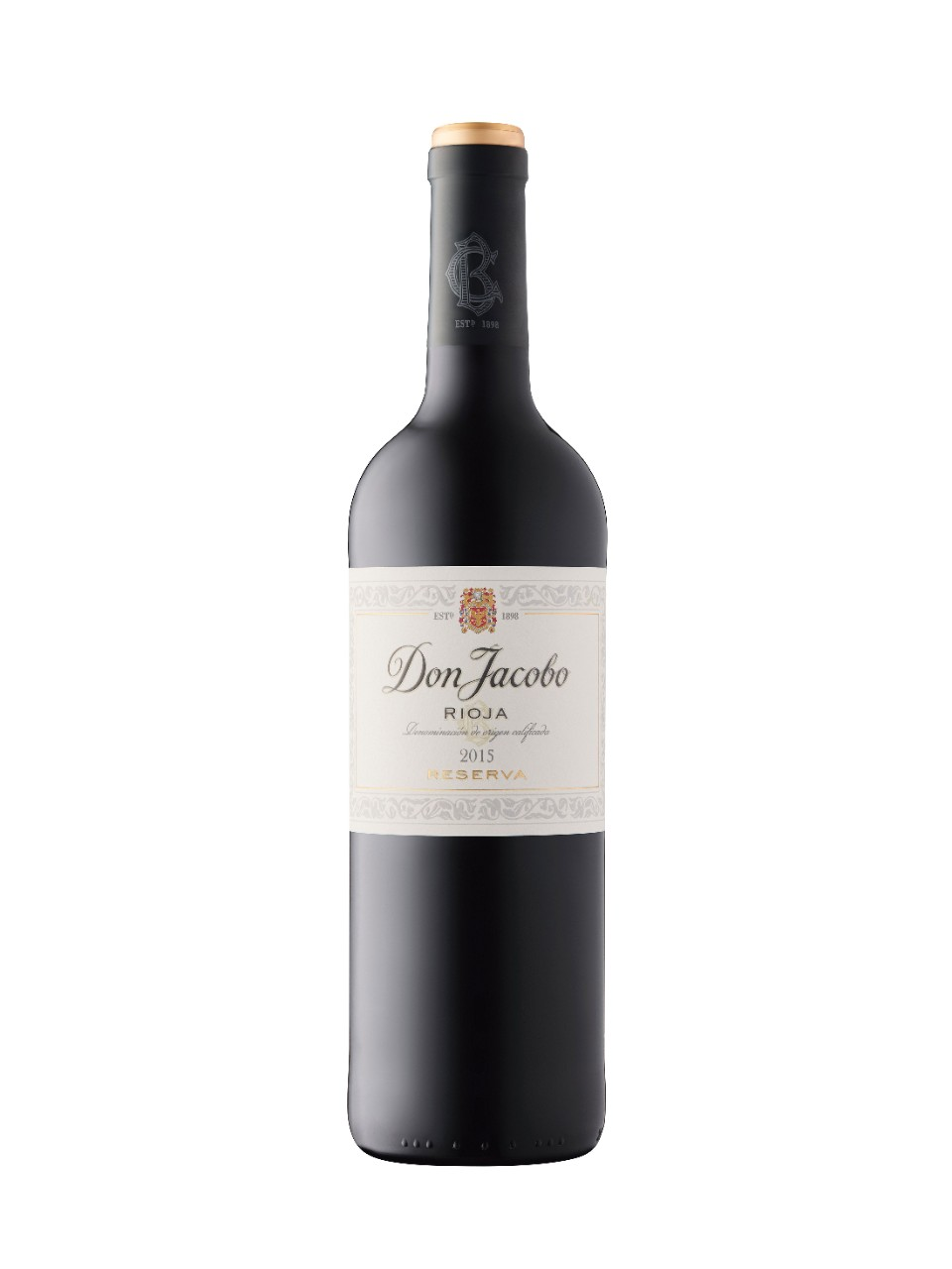 Image for Don Jacobo Reserva 2011 from LCBO