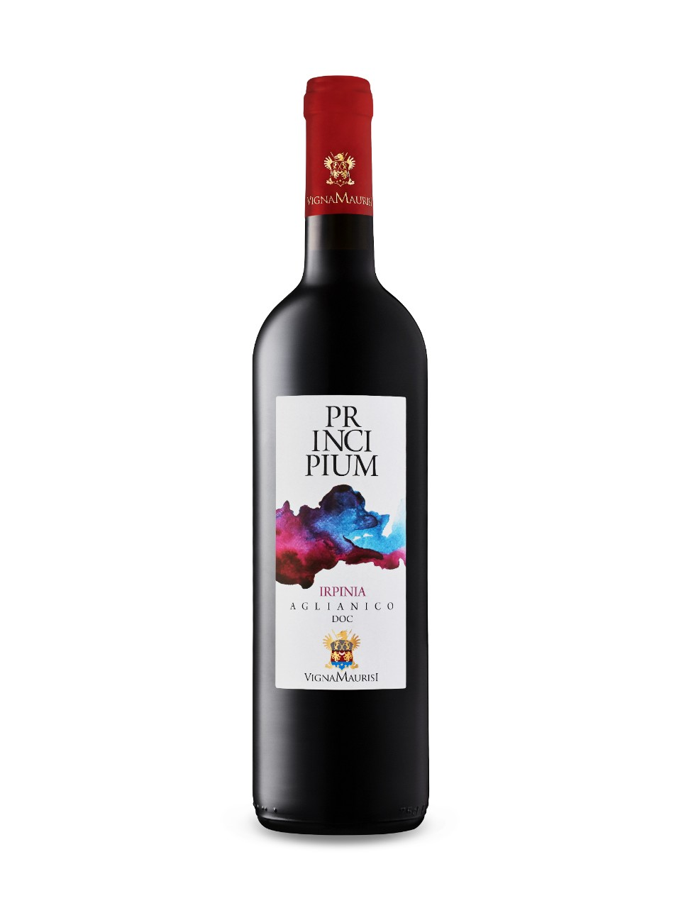 Image for Prinicipium Irpinia Aglianico DOC 2015 from LCBO