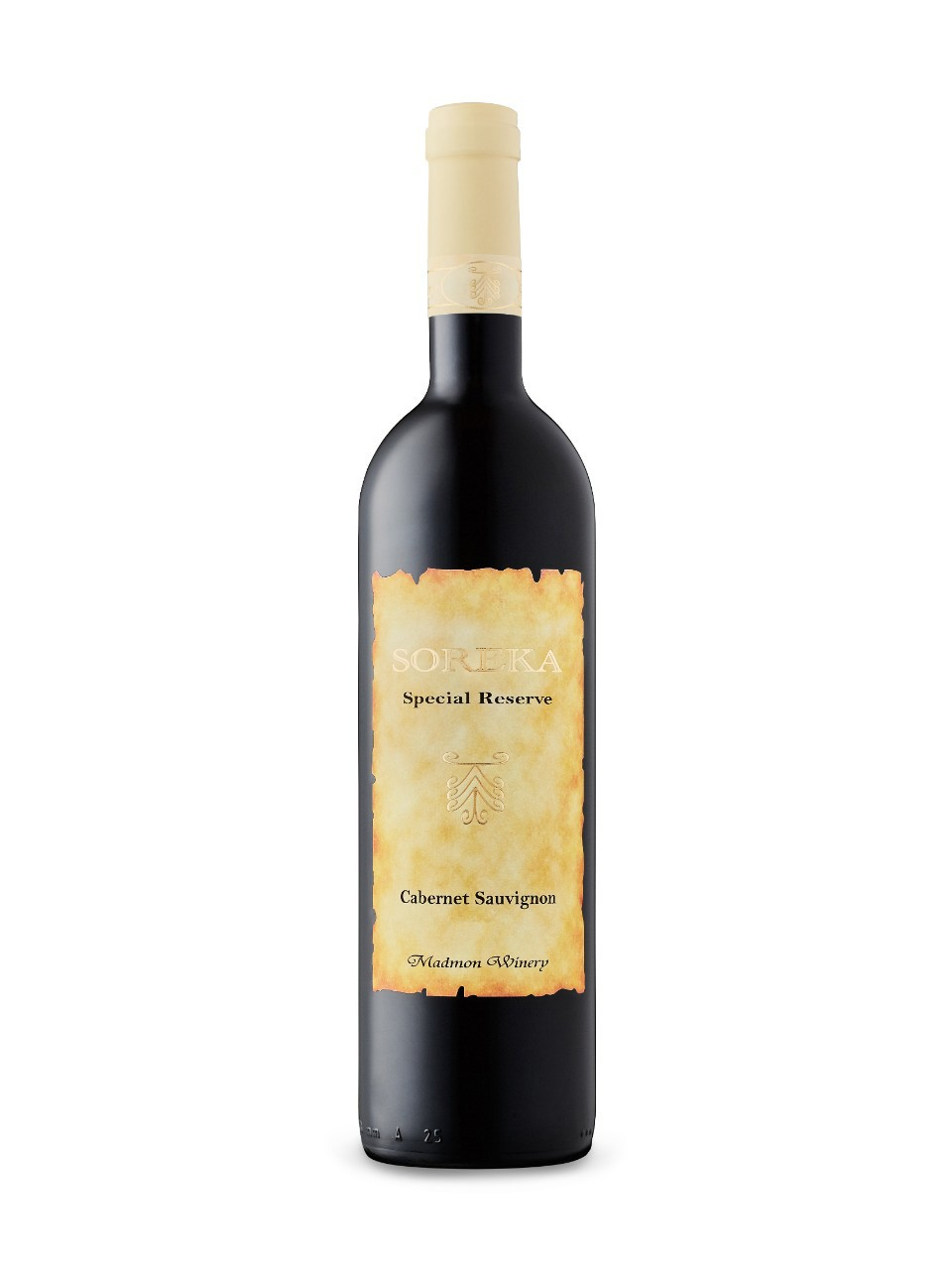 Image for Soreka Special Reserve Cabernet Sauvignon 2013 from LCBO