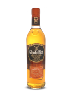 Whisky Glenfiddich Rich Oak  14 ans d' âge