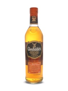 Glenfiddich 14 Year Old Rich Oak Single Malt Scotch Whisky