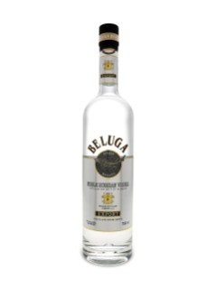 Beluga Russian Luxury Vodka