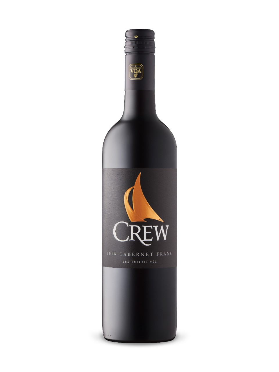 Image for CREW Cabernet Franc 2016 from LCBO
